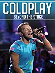 Coldplay: Behind the Stage stream