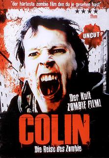 Colin: Die Reise des Zombie Stream