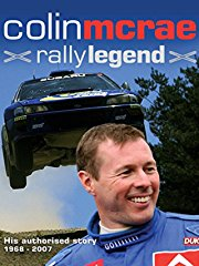 Colin McRae, Rally Legend stream