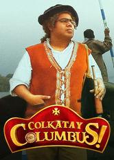 Colkatay Columbus stream