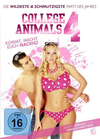 College Animals 4 stream