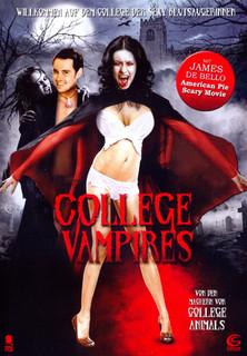 College Vampires - stream