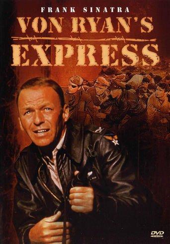 Colonel von Ryans Express stream