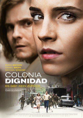 Colonia Dignidad - stream