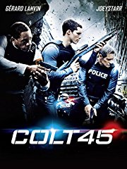 Colt 45 (2014) - stream