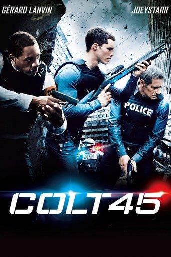 Colt 45 stream