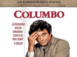 Columbo (New) stream