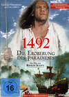 Columbus 1492 stream