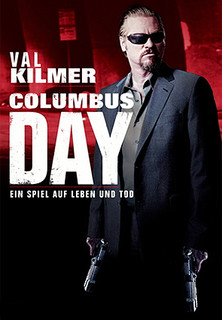 Columbus Day - Ein Spiel auf Leben und Tod - stream