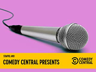 Comedy Central Presents stream