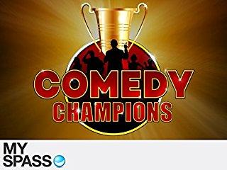 Comedy Champions stream