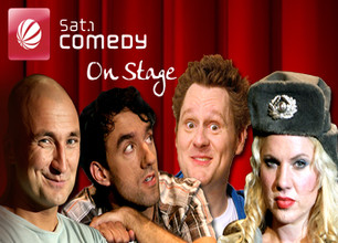 Comedy on Stage - stream