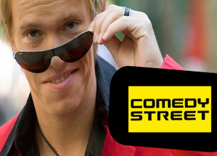 comedystreet stream