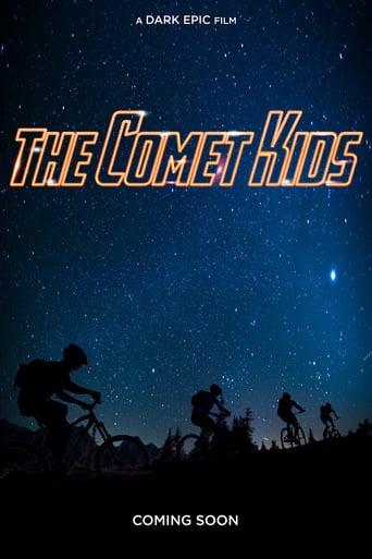 Comet Kids - stream