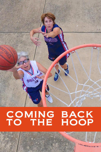 Coming Back to the Hoop stream
