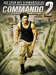 Commando 2 - Die Spur des Schwarzgelds stream