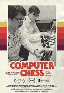 Computer Chess Stream