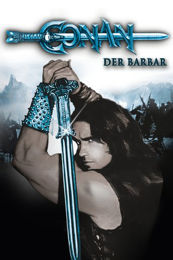 Conan - Der Barbar stream