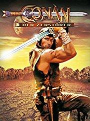 Conan, der Zerstorer stream