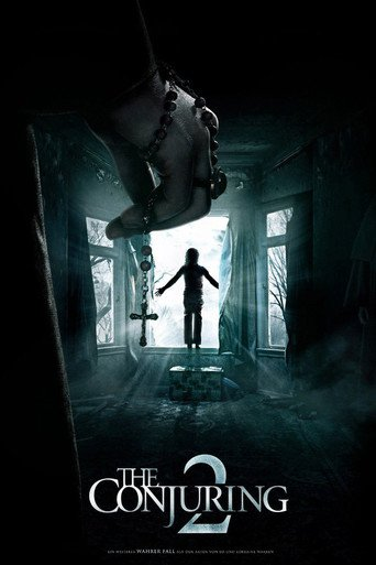 Conjuring 2 - stream