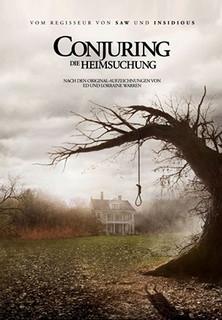 Conjuring - Die Heimsuchung - stream