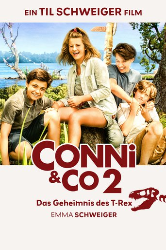 Conni & Co 2: Das Geheimnis des T-Rex Stream