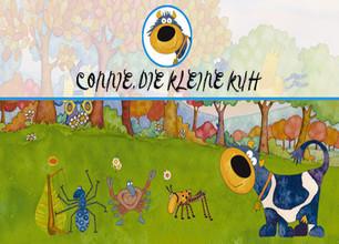 Connie, die kleine Kuh stream