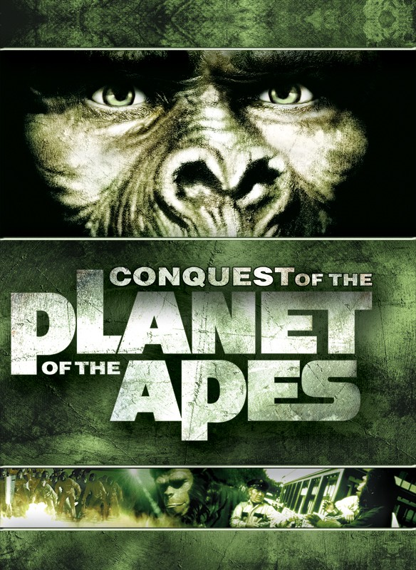 Conquest of the Planet of the Apes stream