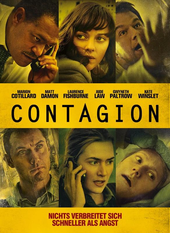 Contagion (2011) Stream