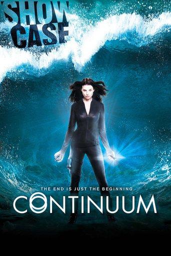Continuum stream