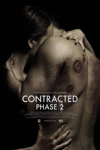 Contracted - Phase 2 stream