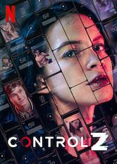 Control Z Stream