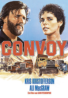 Convoy stream