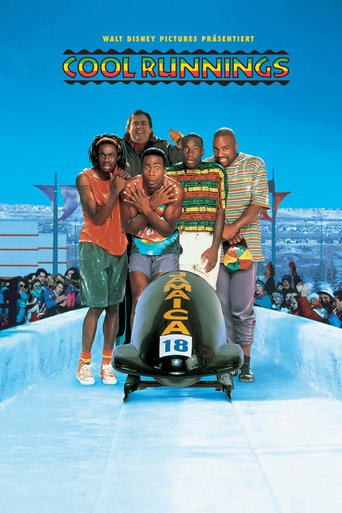Cool Runnings stream