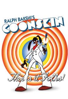 Coonskin stream