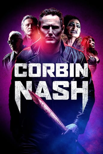 Corbin Nash stream