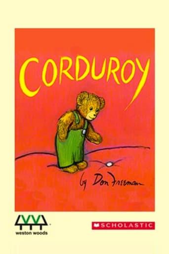 Corduroy stream