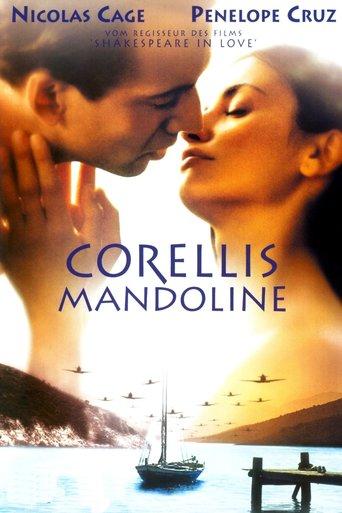 Corellis Mandoline Stream