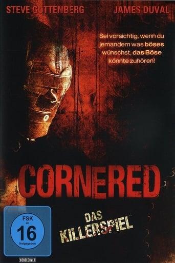 Cornered - Das Killerspiel Stream