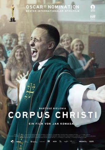 Corpus Christi Stream