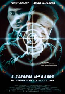Corruptor - Im Zeichen der Korruption - stream