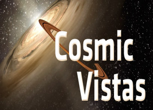 Cosmic Vistas stream