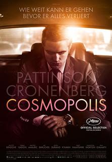 Cosmopolis stream