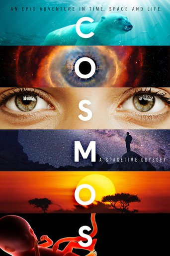 Cosmos: A Spacetime Odyssey stream