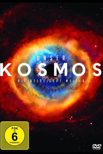 Cosmos: A Spacetime Odyssey/Unser Kosmos stream