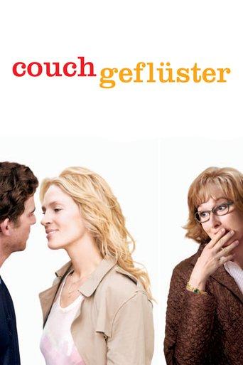 Couchgeflüster stream