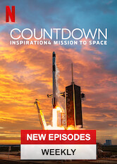 Countdown: Die Weltraummission Inspiration4 Stream