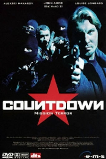 Countdown - Mission Terror - stream