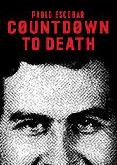 Countdown to Death: Pablo Escobar stream