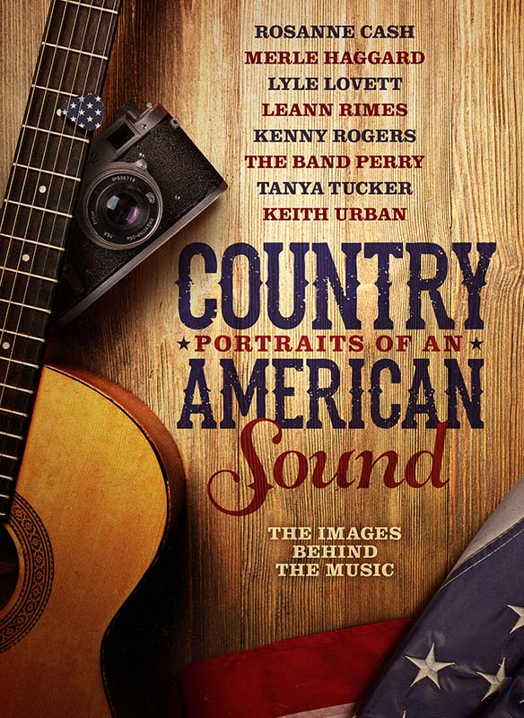 Country: Portraits of an American Sound stream